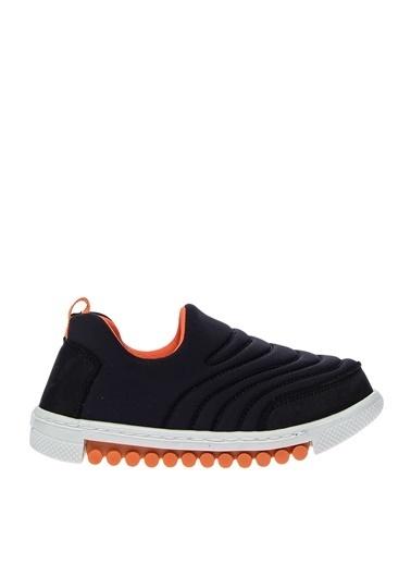 Funky Rocks Spor Ayakkabı Siyah